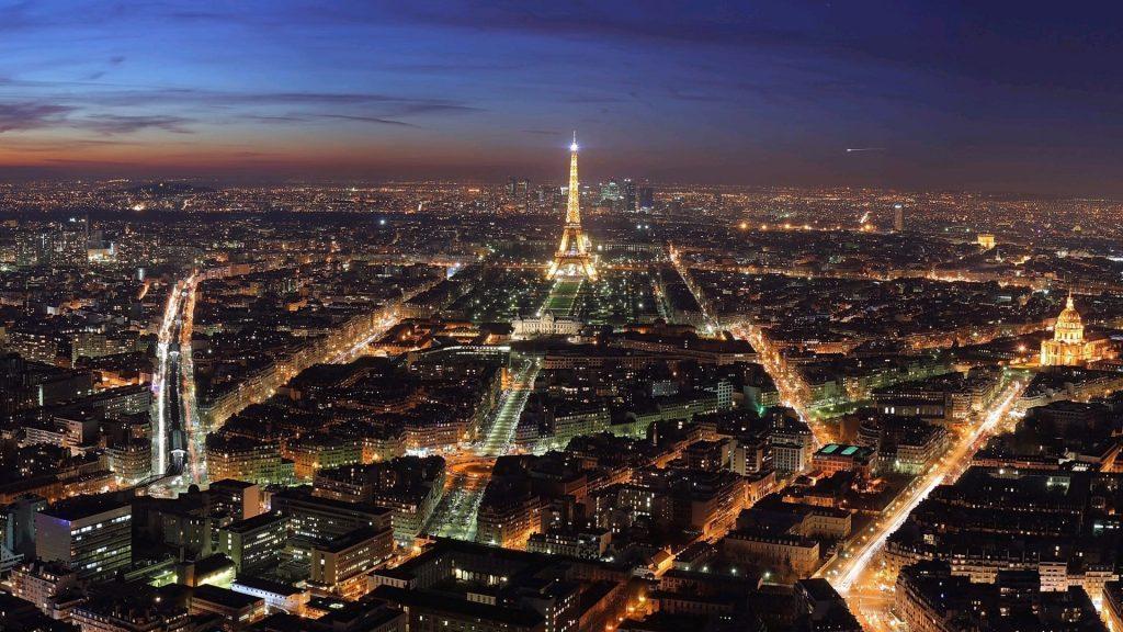 法国巴黎中央理工大学好不好?