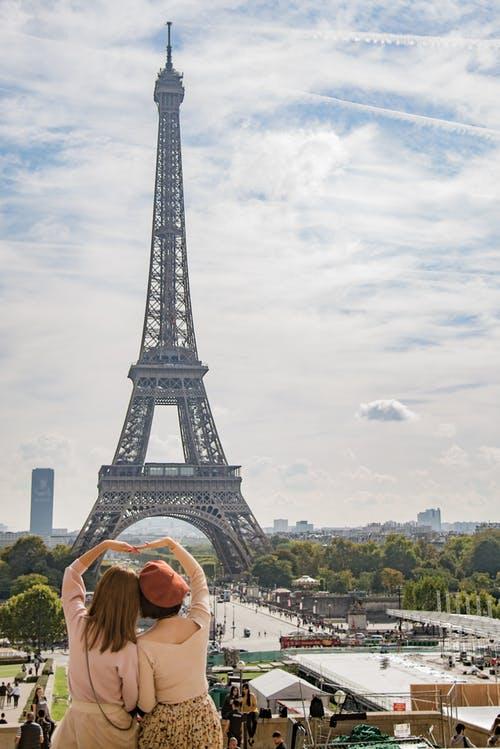过来人告诉你法国艺术留学需要了解哪些知识?